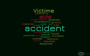 accident avocat nice