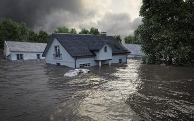 L'indemnisation d'une catastrophe naturelle