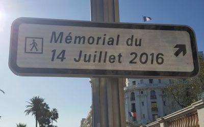 ATTENTAT DU 14 JUILLET 2016 – PROCES DEVANT LA COUR D'ASSISES SPECIALEMENT COMPOSEE